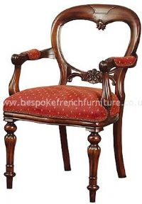 Victoria Carver Chair